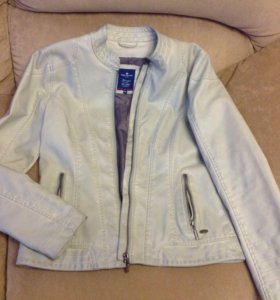 Куртка кожа-TTD