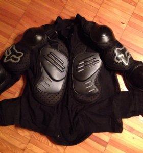 Куртка-черепаха Fox