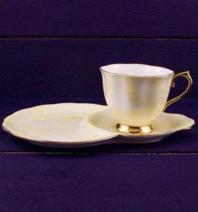 Чайная пара: ROYAL ALBERT