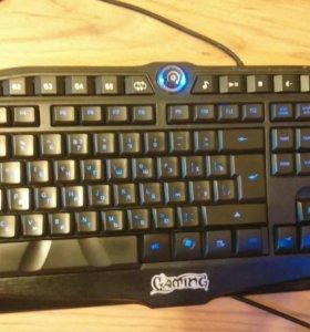 Клавиатура intro gaming