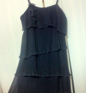 Платье летнее 48-50р.