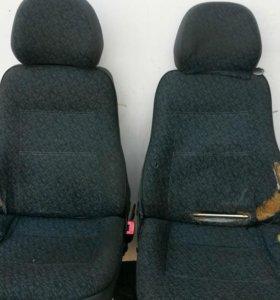 Комплект сидений ВАЗ 2114