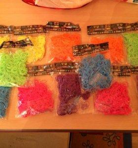 Ризиночки доя плетения