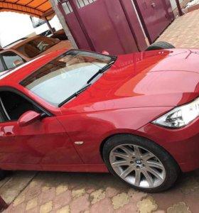 BMW 320i 2008год
