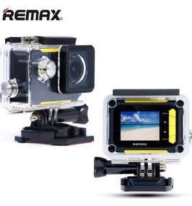 Экшн камера REMAX
