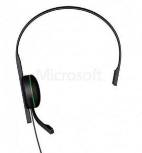 Гарнитура Xbox one