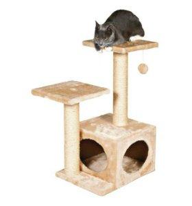 Кошачие домики