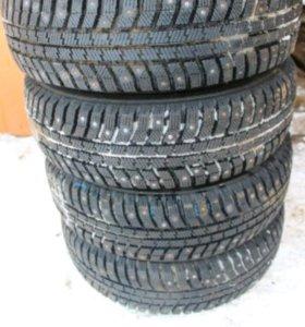 Зимние шины с дисками р13