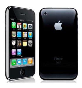 Айфон 3 g