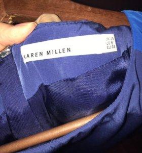 Платье Karen millen. В отличном состоянии