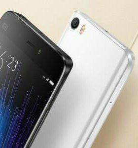 Xiaomi Mi5 Новые (Mi 5) 64Gb