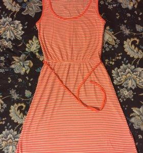 Новое без бирки платье Esmara (Германия)