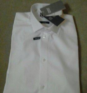 Продам фирменную новую мужскую рубашку новую