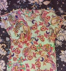 Блузка Jetty в отл.состоянии, 44 размер.
