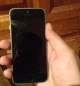 Айфон 5s на 64 г