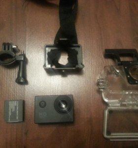 Аналог камеры
