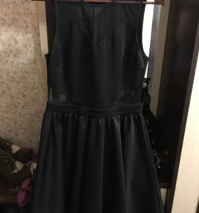 Платье 👗 Brigitte Bardot размер L