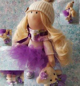 Куколка Белла