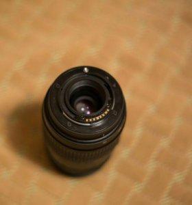 Tamron AF 70-300mm f/4-5.6 Sony