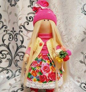 Кукла Софочка