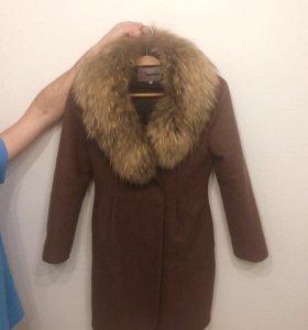 Пальто (зима-весна)