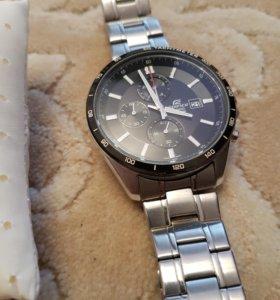Часы Casio efr-512d-1a