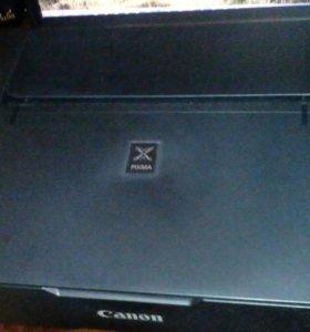 МФУ Canon Pixma !!!