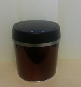 Умная сенсорная урна (мусорное ведро/мусорка)