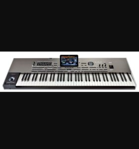 Korg PA 4 X 61 MADE IN ITALY