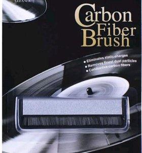 Щётка для очистки виниловых пластинок
