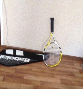 """Теннисная ракетка """"Babolat"""""""