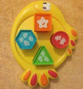 Elc игрушка для ванны