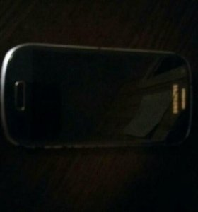 Samsung galaxy 3 mini