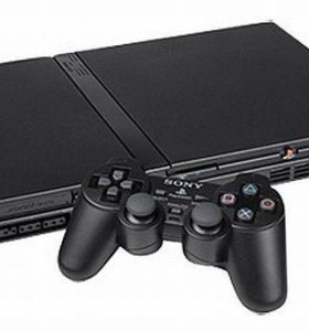 Sony Play Station. 2