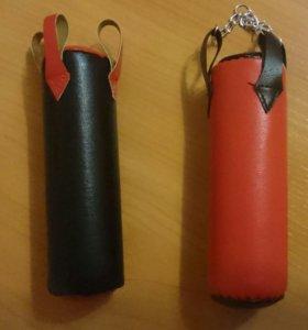 Сувенирные боксерские груши ручной работы