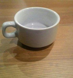 Чашка под кофе (маленькая)