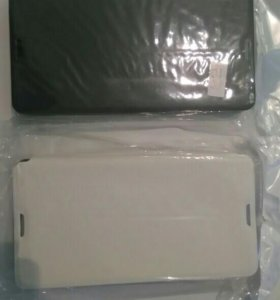 Чехол-книжка для Sony Xperia E3 dual.