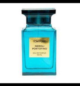 """Tom Ford """"Neroli Portofino"""" 100 ml."""