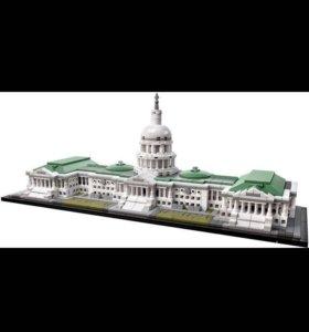 Lego Architecture 21030