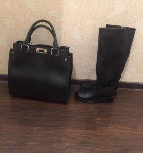 Сумка / обувь