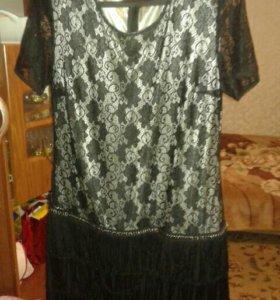 Платье ( вечернее )