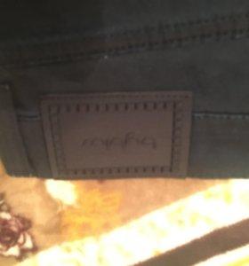 Byblos джинсы 34 размер