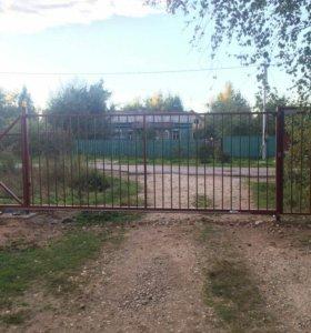 Ворота и автоматика