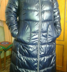 Куртка (двухстороняя)