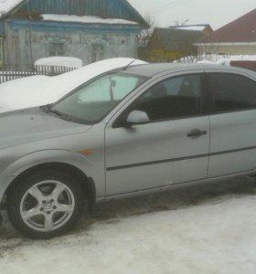 Форд мондео 3 2003год торг.