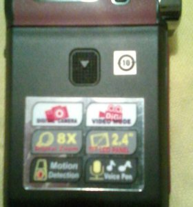 Sony ddv-8000e