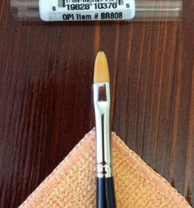 OPI Кисть для геля #6 (наращивание ногтей)