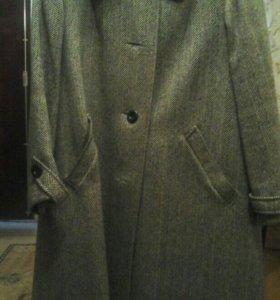 Пальто женское осеннее(весеннее)