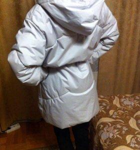 ❄️Новое зим.пальто Skila❄️