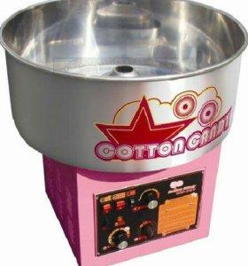 Аппарат для приготовления cладкой ваты